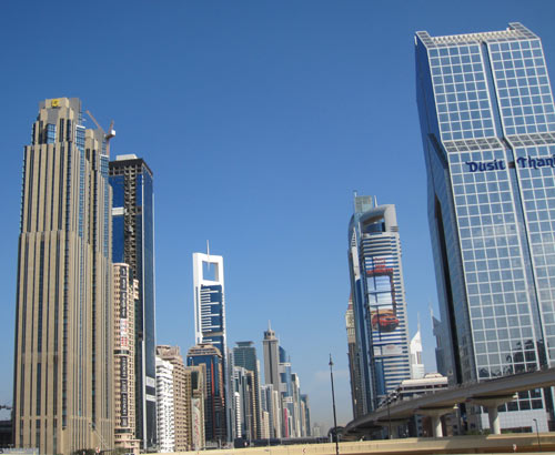 Business Set Up In Dubai | 5 Areas Of Business Opportunities