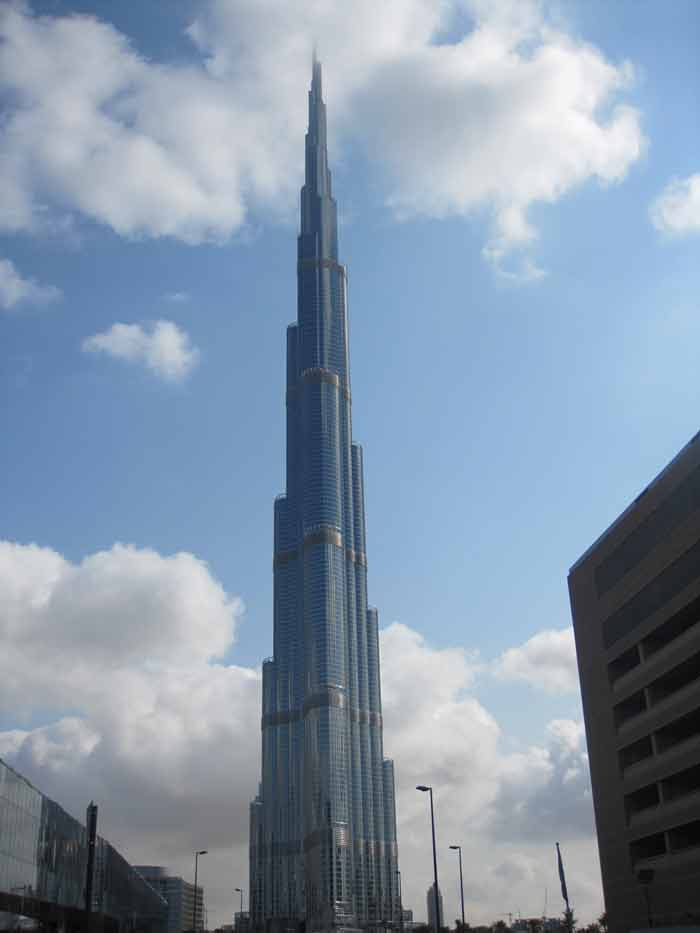 Dubai Company Formation | Get a Registered Agent to Help You Plan Your Business