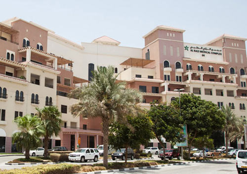 Dubai Health Care City | Make Your Benefits Exceed Costs